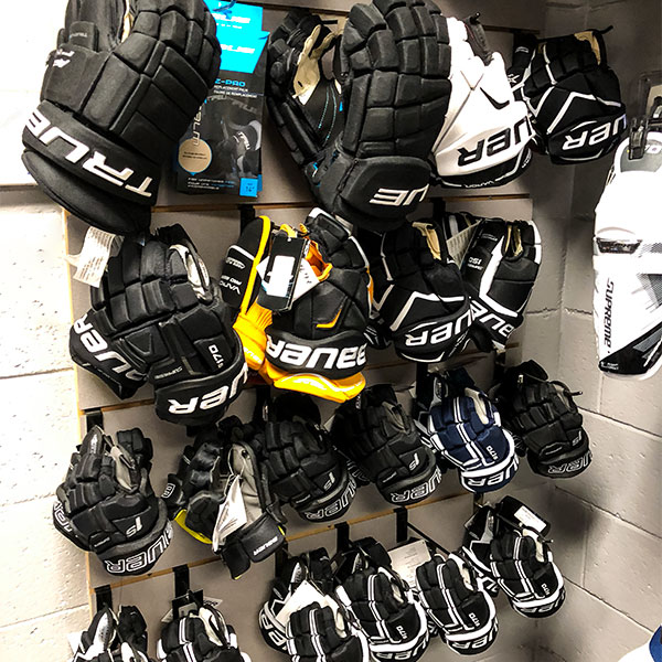 OPIR Pro Shop Hockey Gloves