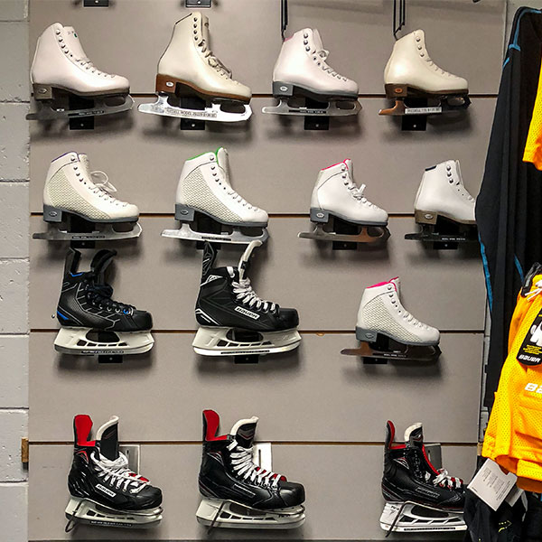 OPIR Pro Shop Ice Skates