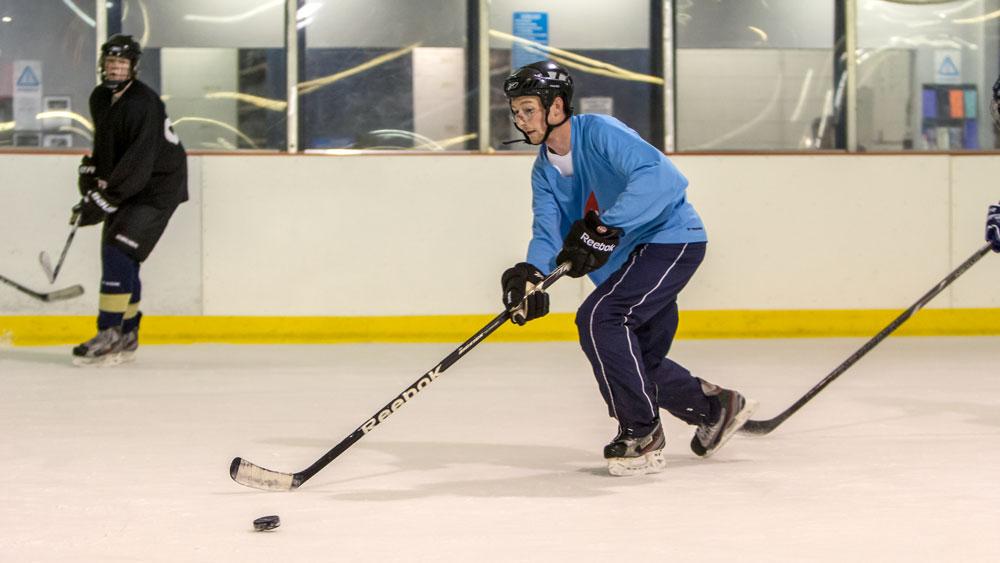 OP Stick Puck Hockey