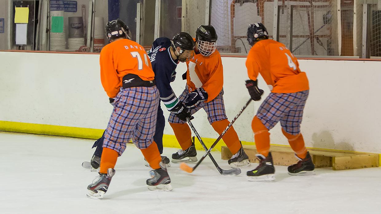 Beginner Novice Hockey League (BNHL)