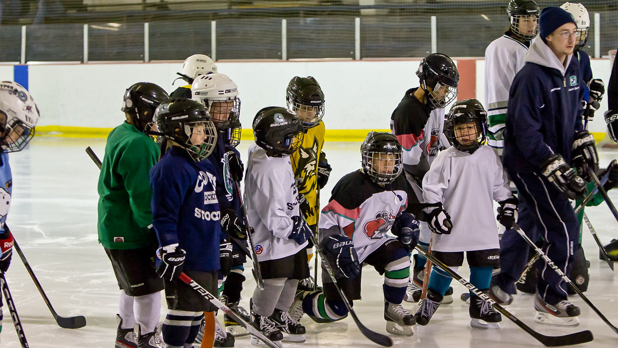 OP In-House Youth Hockey